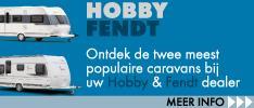 Hobby Benelux Caravans